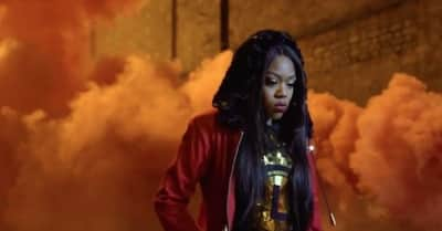 "Lady Leshurr Tackles Anxiety And Mental Health On ""#UNLESHED 2"""
