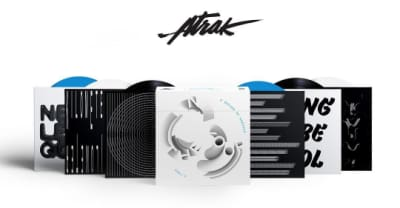 A-Trak Shares In The Loop: A Decade of Remixes