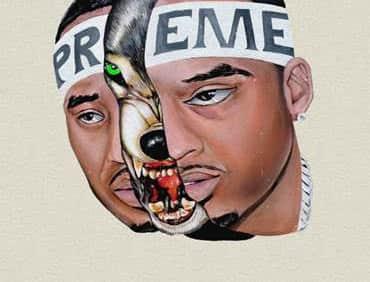 Listen to Preme's new album Light of Day