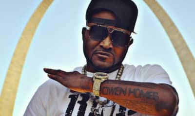 Report: Shawty Lo Killed In Atlanta Car Crash