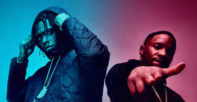 Krept & Konan Announce New Mixtapes 7 Days And 7 Nights