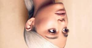 Ariana Grande unveils Sweetener cover art