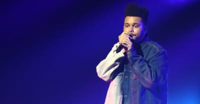 The Weeknd shares short film about the making of My Dear Melancholy