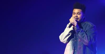 The Weeknd will release My Dear Melancholy tonight