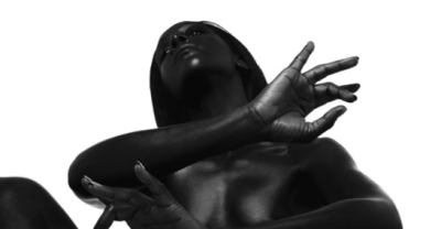 "Hear Ikonika's Smoothed-Out Remix Of D∆WN And Kingdom's ""Paint It Blue"""