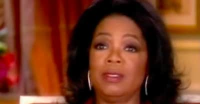 Never forget the time all your favorite aunties handed out blessings at Oprah's Legends Ball