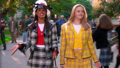 Sorry, but Clueless is the only good snow day movie