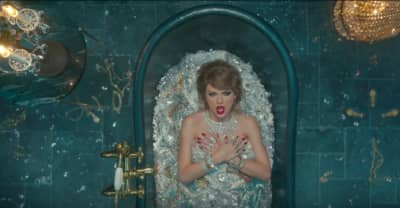 "All The Things Taylor Swift's ""Look What You Made Me Do"" Video Reminds Us Of"