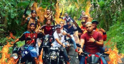 Baile Funk And Rap Bangers Collide On Venus X And Asmara's Putaria Maxima Mix