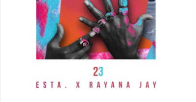 "Esta And Rayana Jay Need Some Really Big Rings On ""23"""