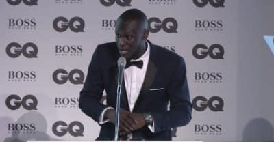 Stormzy Called Theresa May A Paigon And Confused U.K. Politics Twitter