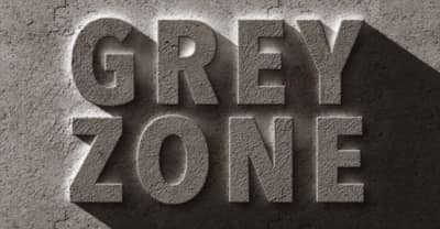 Listen To Brenmar's New Grey Zone Vol. 1 Mix