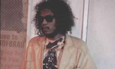 "TDE's Anthony ""Top Dawg"" Tiffith Explains Ab-Soul Album Delay"