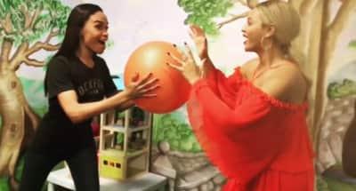 Destiny's Child Reunited To Film An Amazing #MannequinChallenge Video