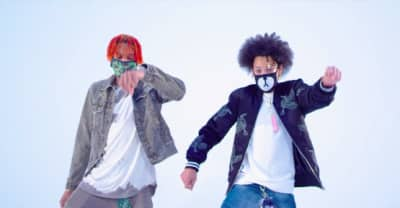 "Ayo & Teo Tour Atlanta With Friends In ""Rolex"" Video"
