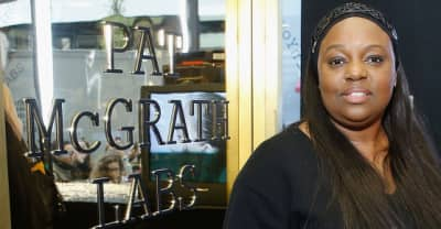 Pat McGrath Labs has a higher valuation than Kylie Cosmetics