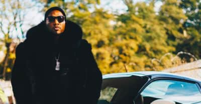 Jeezy shares tracklist for Pressure