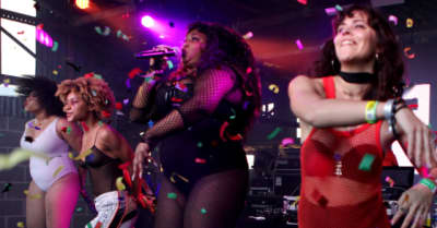Watch A Straight-Up Inspiring Lizzo Performance