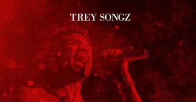 Trey Songz Shares New Anticipation III Mixtape
