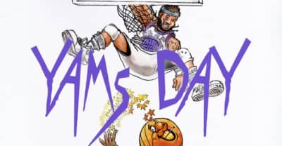 A$AP Rocky, Lil Uzi Vert, And More To Play Yams Day 2017