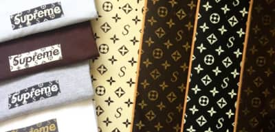 Louis Vuitton And Supreme Are Rumored To Be Collaborating