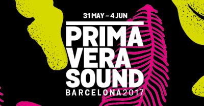 Frank Ocean, The xx, Bon Iver, And Arcade Fire To Headline Primavera Sound 2017