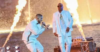 Drake Signs Baka To OVO