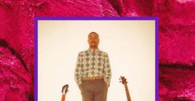 Steve Lacy's Solo Debut, Steve Lacy's Demo, Is Here