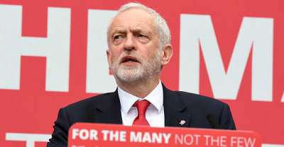 13 Artists On Why Jeremy Corbyn Is The Right Choice For Britain