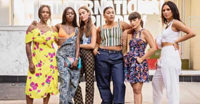 Meet The Six Women Behind Nike's Freshest New Sneaker