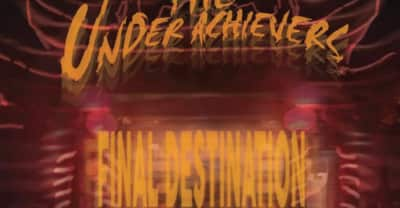 """Listen To The Underachievers's New Song """"Final Destination"""""""