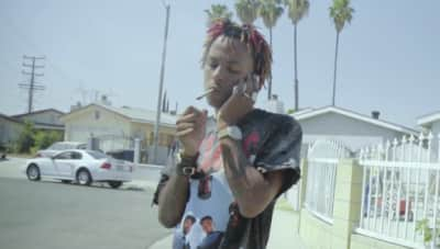 """Watch Rich The Kid's """"Menace To Society"""" Video"""