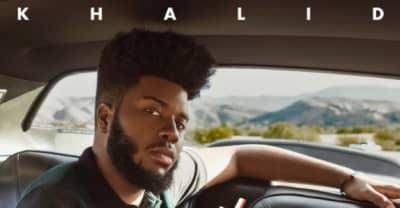 "Khalid Taps Rae Sremmurd And Lil Yachty For ""Young Dumb & Broke"" Remix"