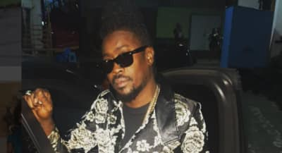 Beenie Man Denied Canadian Visa Due To Zika Virus