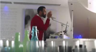 "Watch Craig David Bring U.K. Garage To Miami In The ""One More Time"" Video"