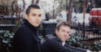 "Hear Rostam And Hamilton Leithauser's New Track ""When The Truth Is..."""