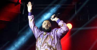 DJ Khaled's Grateful Has Gone Gold