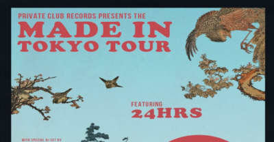 MadeInTYO Announces North American Tour