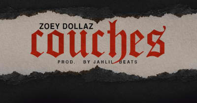 """Zoey Dollaz Shares """"Couches"""""""