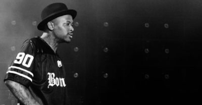 "YG Explained How Macklemore And G-Eazy Got On The ""Fuck Donald Trump"" Remix"