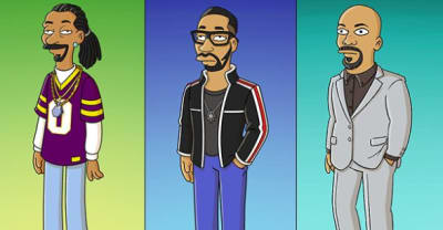 Common, Snoop Dogg, And RZA To Star In Hour-Long Episode Of The Simpsons