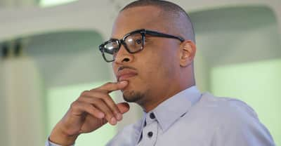 T.I. To Star In Atlanta's Most Wanted On Fox