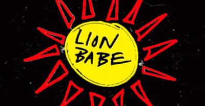 Listen To Lion Babe's Sun Joint Mixtape