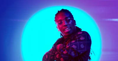 """Jaquees and Dej Loaf share the video for """"At the Club"""""""