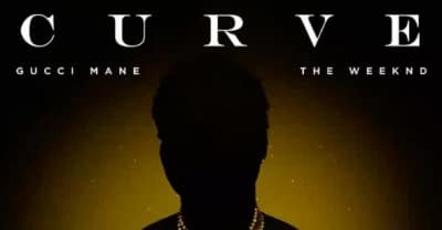 "Listen To ""Curve,"" Gucci Mane's New Song With The Weeknd"