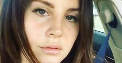 Lana Del Rey Teases Song With A$AP Rocky And Playboi Carti