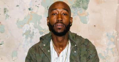 Freddie Gibbs Has Been Released On Bail