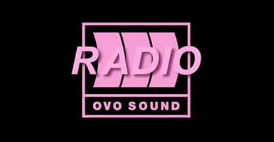 Listen to episode 59 of OVO Sound Radio