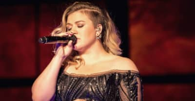 "Kelly Clarkson Says She Turned Down ""Millions"" To Avoid Sharing A Songwriting Credit With Dr. Luke"