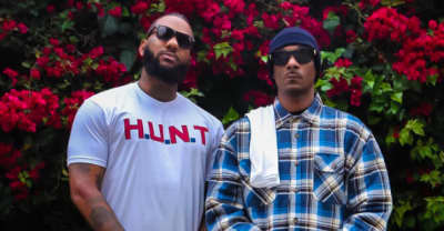 The Game And Snoop Dogg Organized A March To LAPD Headquarters